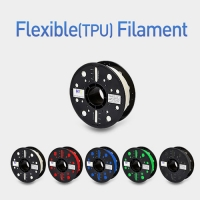 Cubicon Flexible(TPU) Filament 600g